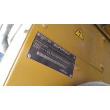 عدد 2 مواطير كهرباء (جنريتر)
