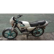 دراجة 100 Suzuki x