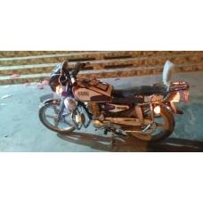 دراجة SWEYD