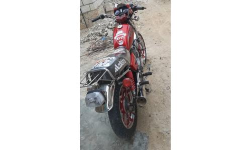 دراجة Baotian
