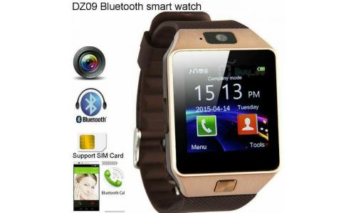 الساعة_الذكية Smart_watch