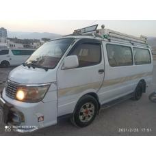 باص 2007 صيني