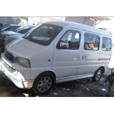 باص 2004 Suzuki
