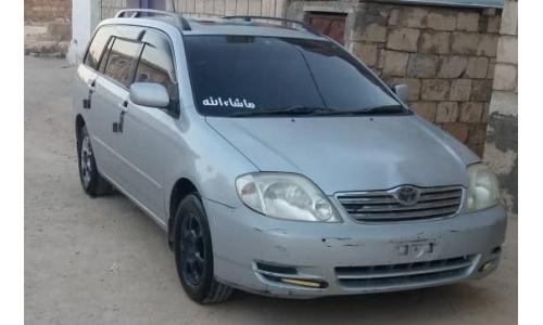 كرولا Corolla 2004