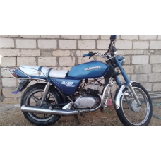 دراجة  Suzuki