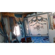 طقم سعودي - غرفة نوم
